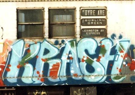 Krash Unf