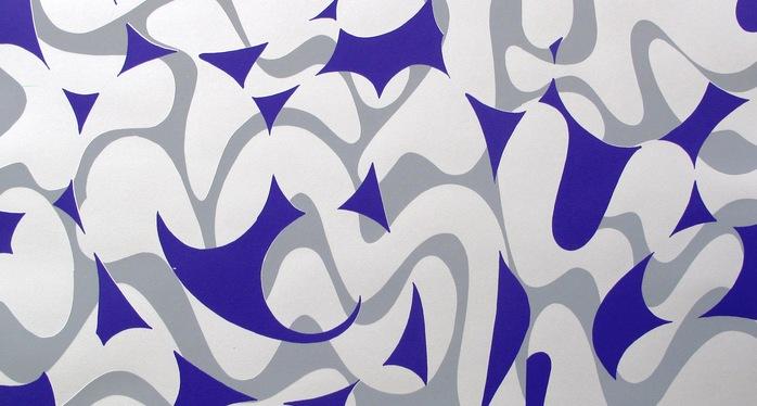 """Serigraff"", 56 X 76 Cm, 2005,009"