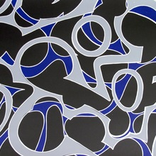 """Serigraff"", 56 X 76 Cm, 2005,002"