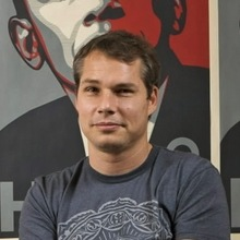 Obey Shepard Fairey Speerstra 16   Portrait