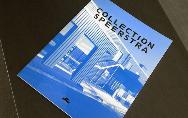 Catalogue Speerstra Collection