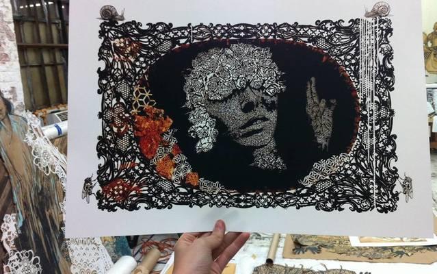 Aurel Rubbish - new print