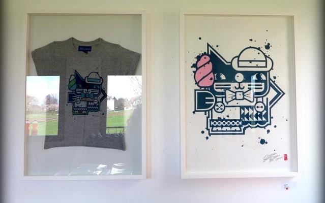 Blancbec Kids T shirt