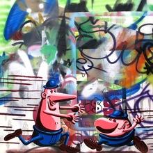 Crash Dirosa Speerstra Gallery