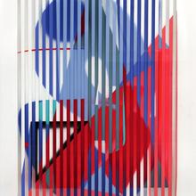 Lukas Oberer Et Raphael Borer  Kaleidscope Speerstra Gallery