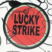 Crash Lucky Strike Speerstra Gallery 4