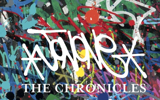 "Jonone ""Chronicles"" the Book"