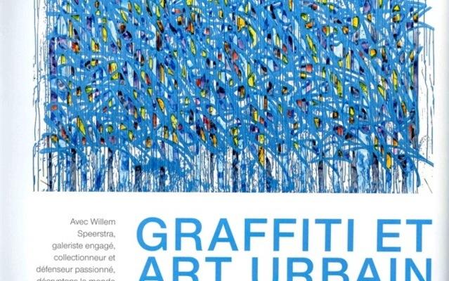 Art PASSIONS décrypte le monde du graffiti avec Willem Speerstra