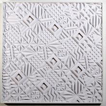 Wizard Speerstra Full White 100 X 100 Cm