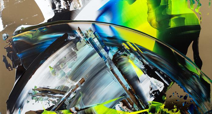 Alex Kuznetsov Speerstra Gallery Visual Attractions