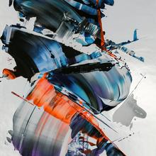 Blade Runner 65x50 Paper