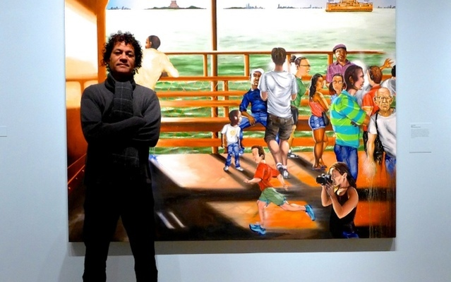Daze retrospective @ The Museum of the City of New York