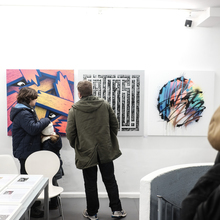 Toine Vernissage French Connection 30janv2016 13