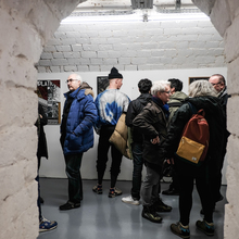 Toine Vernissage French Connection 30janv2016 63
