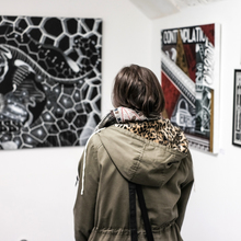 Toine Vernissage French Connection 30janv2016 92