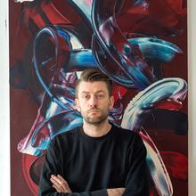 Portrait Alex Kuznetsov 2018