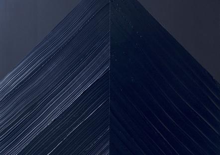 9. Amsterdam, 150 X 130 Cm, Acrylique Et Travail à La Spatule, 2018  Copie