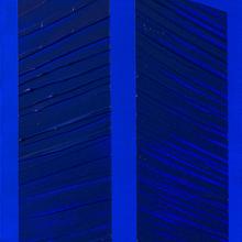 20. Twin Towers, 100 X 80 Cm, Acrylique Et Travail à La Spatule, 2018  Copie