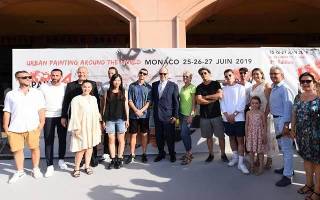 Upaw 2019 - Monaco
