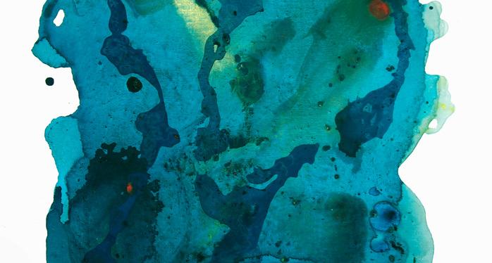 6. Dani Twice & Perli Rolls The Dice, 140x 140cm, 2019, Mixed Media On Canvas