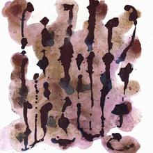 3. Ar, Iana, 90x80cm, Mixed Media On Canvas, 2019