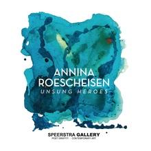 Catalogue Annina Roescheisen 1