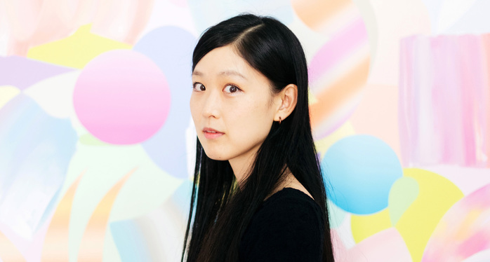 Mina Hamada Portrait Copie