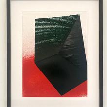 6. Swox, Paper Lover N°6, 40 X 30 Cm, 2020