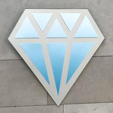 1. Diamant Blue Clair  Copie