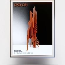 Oxd   C51 Nft