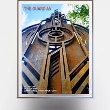 The Guardian  Nft