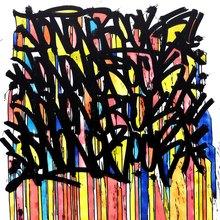 Jonone @ Speerstra Gallery I Love Graffiti